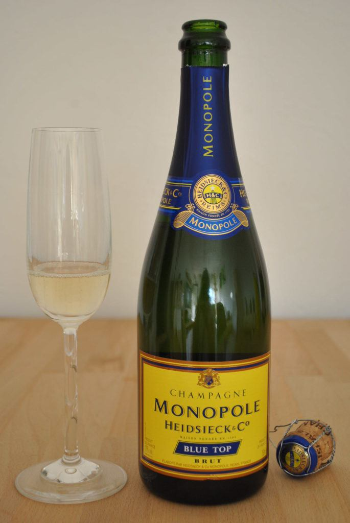 Champagner Monopole 2 2