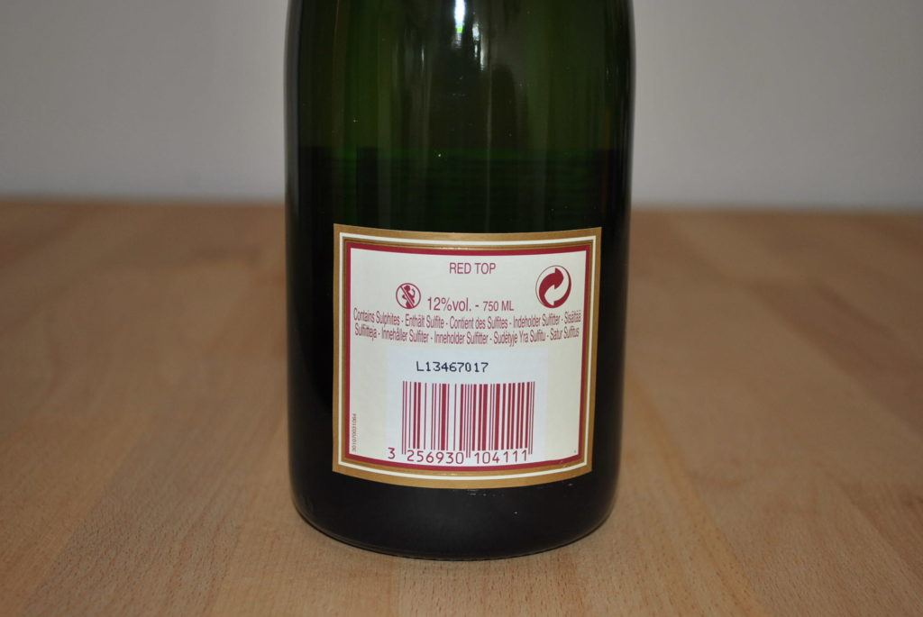 Champagner Monopole 2 3