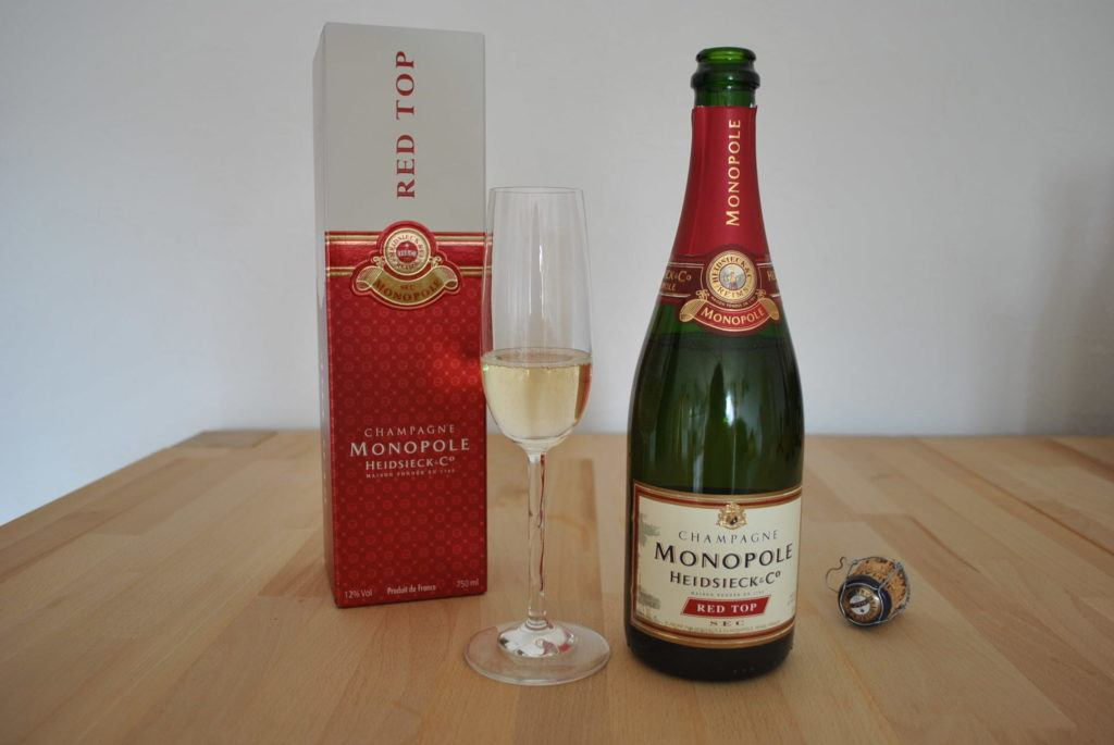 Champagner Monopole 3