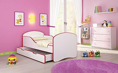 Clamaro Kinderbett Dreamer
