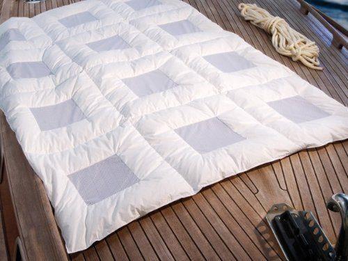 Climabalance Comfort Daunendecke light 135 x 200