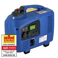 DENQBAR 2,2 kW Inverter Stromerzeuger