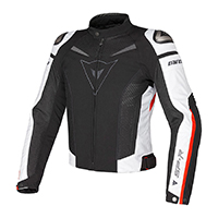 Super Speed Tex Motorradjacke