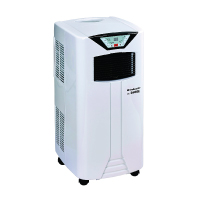 Einhell Lokales Klimagerät MK 2600 E