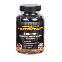 Fatburner-mit-Macapulver-+-Tribulus-Terrestris-+-Grün-Tee-Extrakt-+-Traubenkern-Extrakt-(OPC)-+-Koffein-+-Pfeffer-Extrakt-+-Vitamine-(B1,-B2,B6,-B12)-+-Folsäure-+-Pantothensäure-und-Niacin)---100-Kapseln