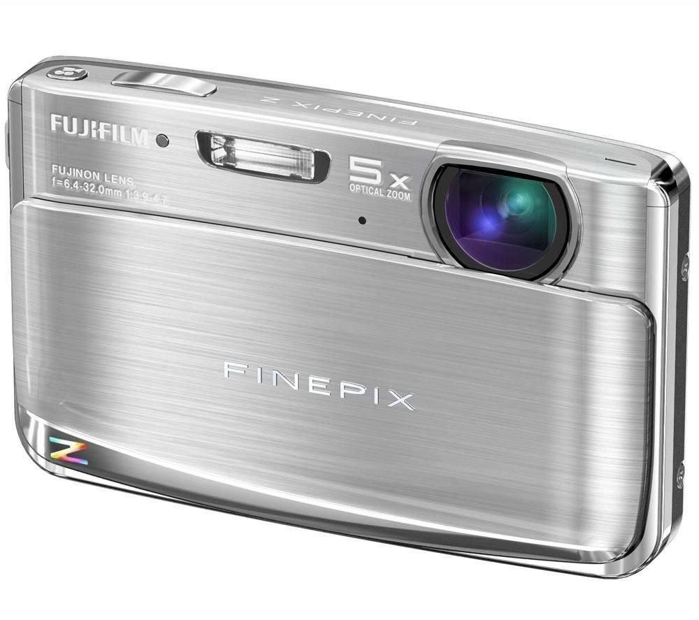 Fujifilm Finepix Z70 Digitalkamera
