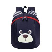 GWELL-Süß-Bär-Mini-Rucksack-Kinder