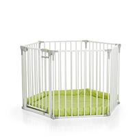 Baby Park Kinderschutzgitter