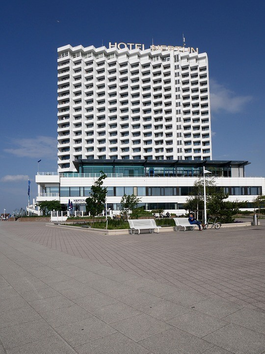 Hotels In Warnem%C3%BCnde 2