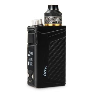 IJOY ® RDTA BOX 100W E-Zigarette Vape Mod Box Kit