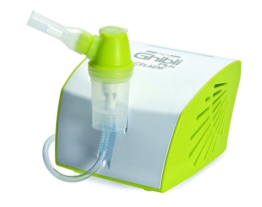Inhalationsger%C3%A4t Ghibli Plus F%C3%BCr Die Ganze Familie TOP Qualit%C3%A4t Mit 3 Jahren Herstellergarantie