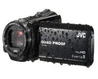JVC-GZ-R410BEU-Full-HD-Speicherkarten-Camcorder