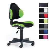 Kinderdrehstuhl-Schreibtischstuhl-Drehstuhl-ALONDRA