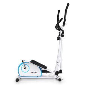 Der Klarfit ELLIFIT BASIC ist für ein maximales Körpergewicht von 100 kg ausgelegt.