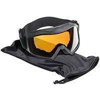 Skibrille DELUXE von Limuwa mit Schutzbeutel im Vergleich