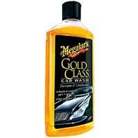 Meguiars Gold Class Shampoo Autoshampoo, 473ml