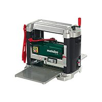 Metabo DH 330 Hobelmaschine Test