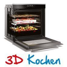 Multidimensionales Kochen ist die neue Generation der professionellen Kochtechnologie.