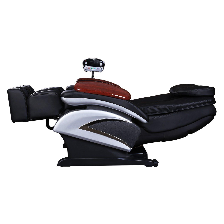 naipo shiatsu massage stuhl. Black Bedroom Furniture Sets. Home Design Ideas