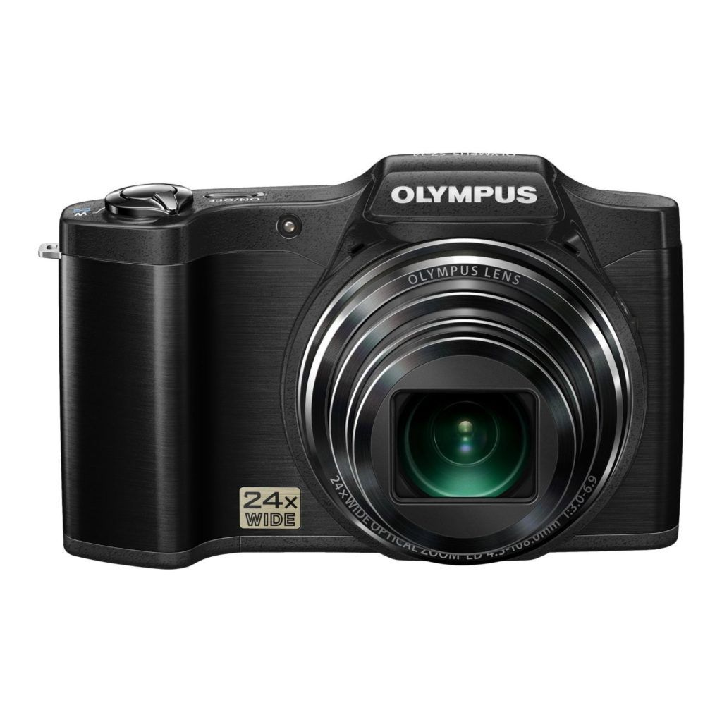 Olympus SZ 14 Digitalkamera
