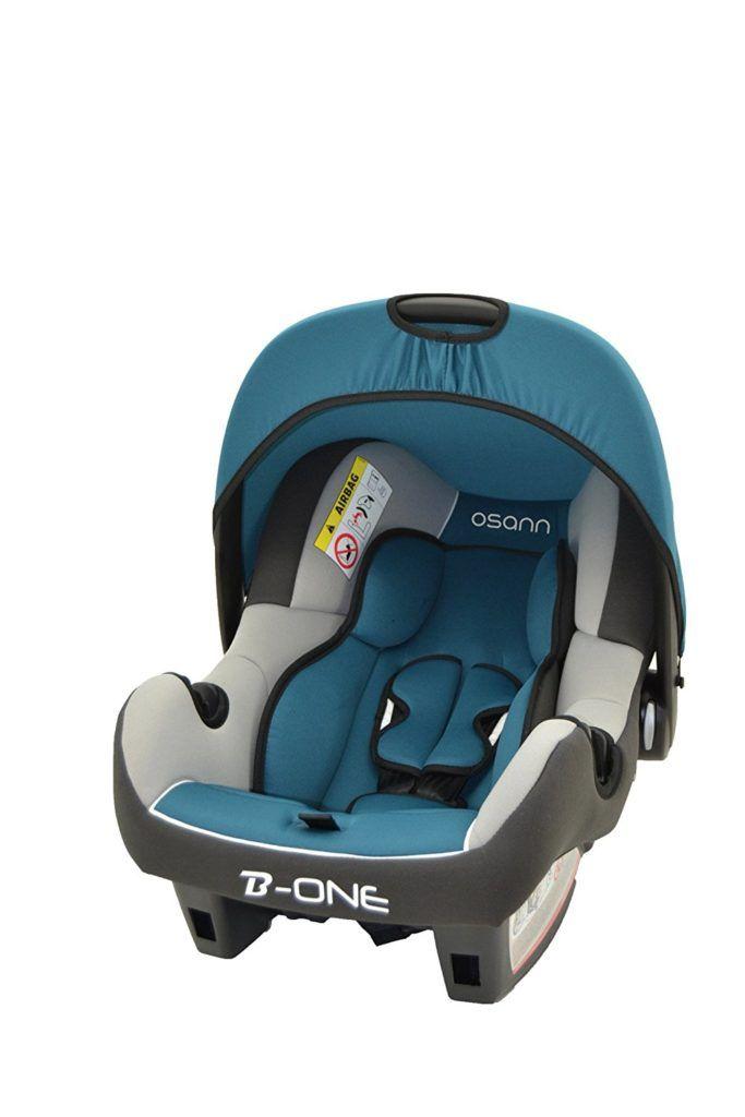Osann Babyschale Babytrage Kinderautositz BeONE SP