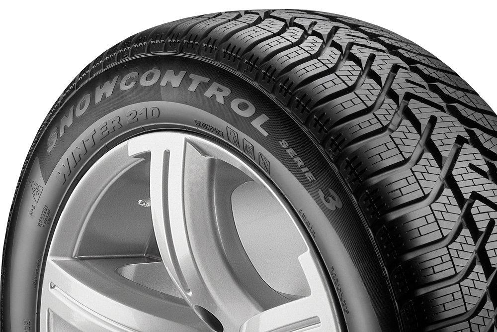 Pirelli Winter 190 SnowControl Serie III.