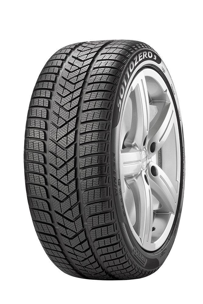 Pirelli Winter SottoZero 3.
