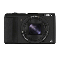 DSC-HX60 Digitalkamera