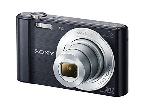 Sony DSC W810 Digitalkamera