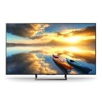 Sony KD-49XE7004 Bravia 123 cm (49 Zoll) Fernseher (4K Ultra HD, High Dynamic Range, Triple Tuner, Smart-TV) [Energieklasse a]