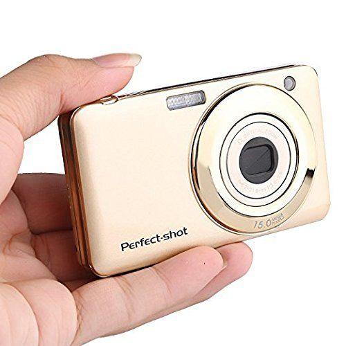 Stoga V600 2.7 Zoll TFT Digitalkamera
