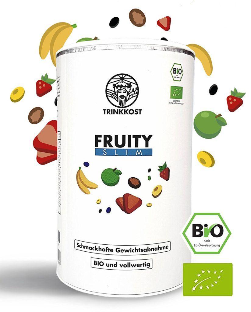 Trinkkost Di%C3%A4t Shake %C3%BCber 25 Nat%C3%BCrliche Zutaten Superfoods Kalorienarm S%C3%A4ttigend 500g Mahlzeitenersatz 100 Gesunde Bio Qualit%C3%A4t Fruchtige Vitalkost