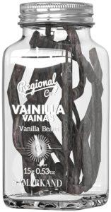 Vanilleschoten - Vanillestangen Madagaskar Premium