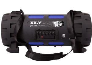 Der XX.Y P-127J ist hochwertig konzipiert.