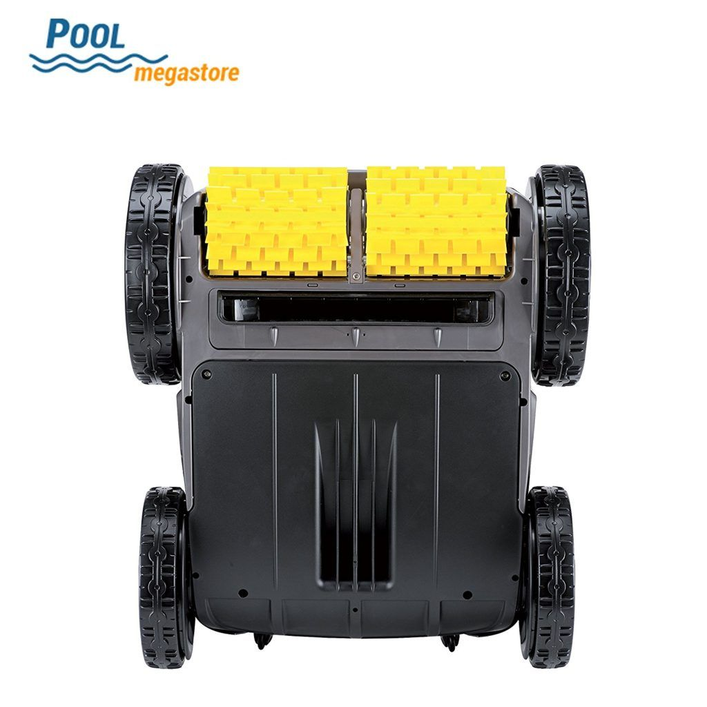 Poolroboter ZODIAC Vortex OV 3300 von unten