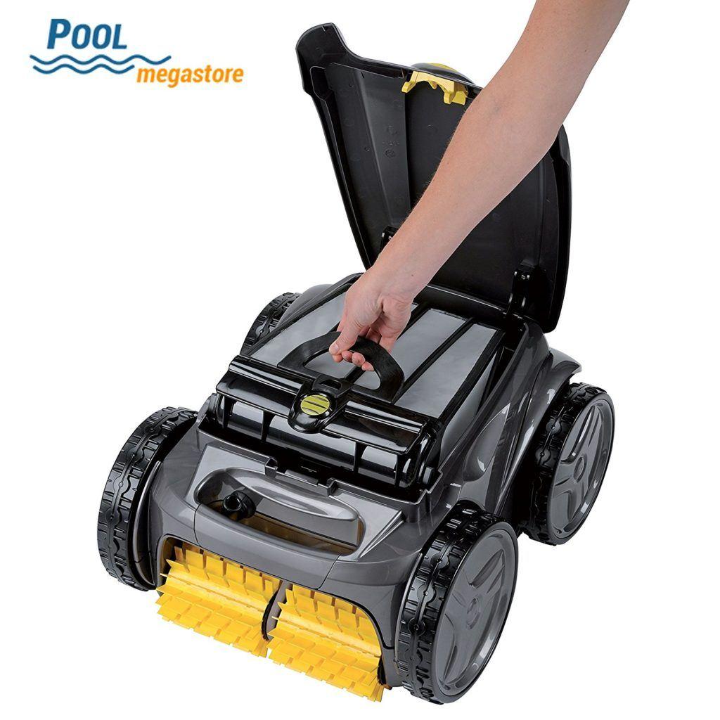 Poolroboter ZODIAC Vortex OV 3300 mit Filter zum Herausnehmen