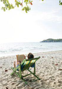 Beach 2703162
