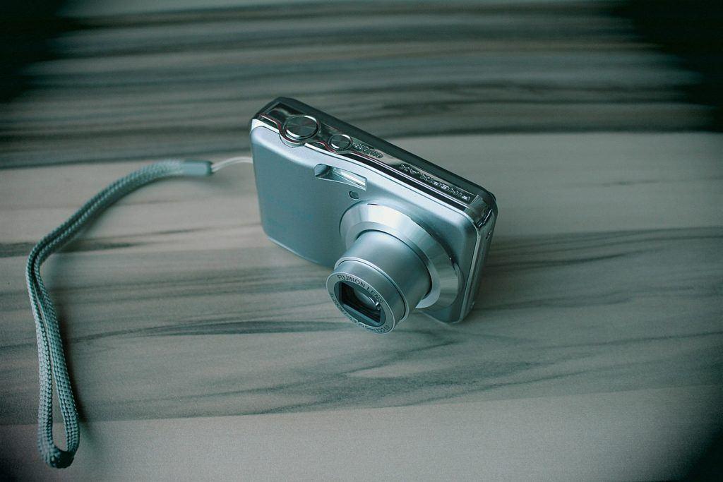 Digital Camera 600643