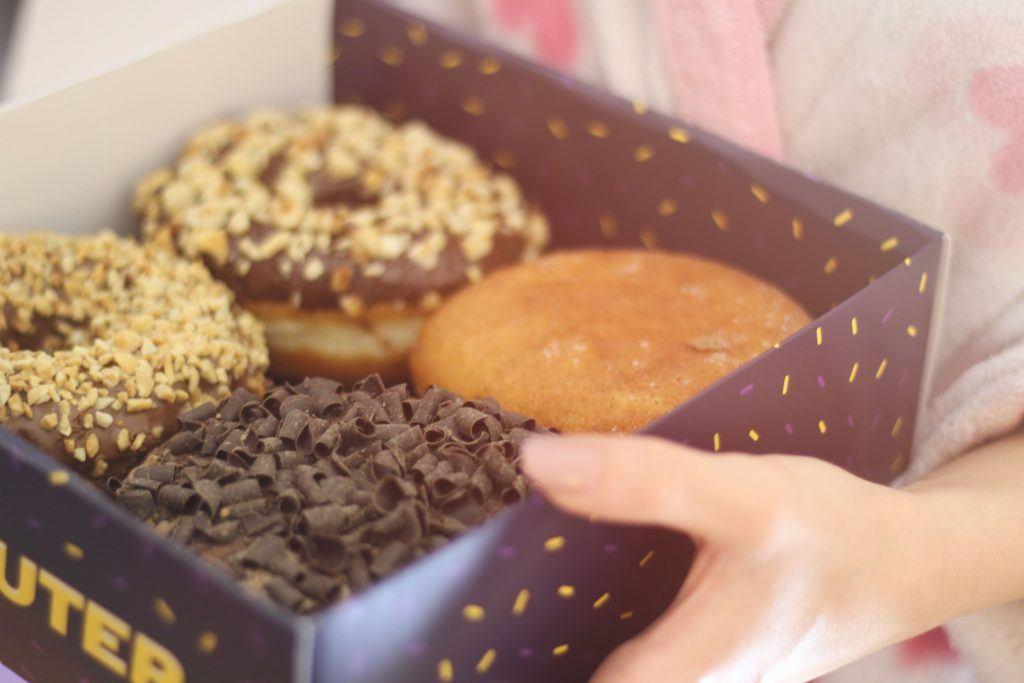 Doughnut 2592733