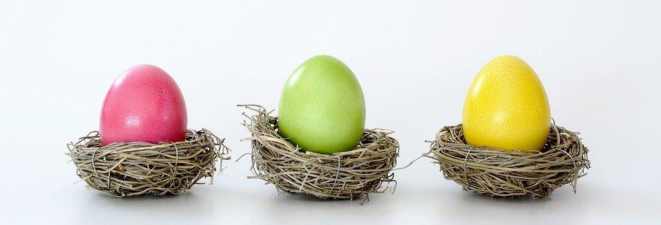 Ostergeschenke Die Perfekten Geschenke Für Ostern