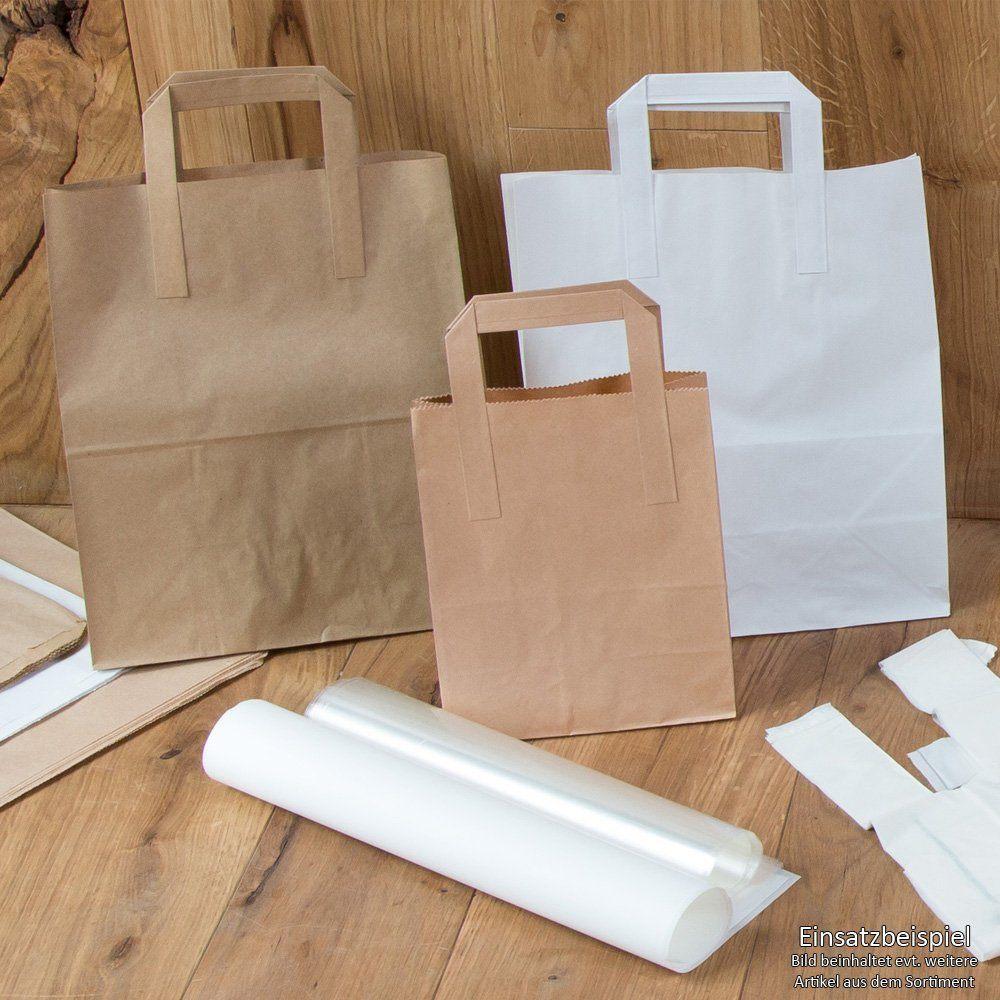 Greenbox 250x Papier Einkaufst%C3%BCten..