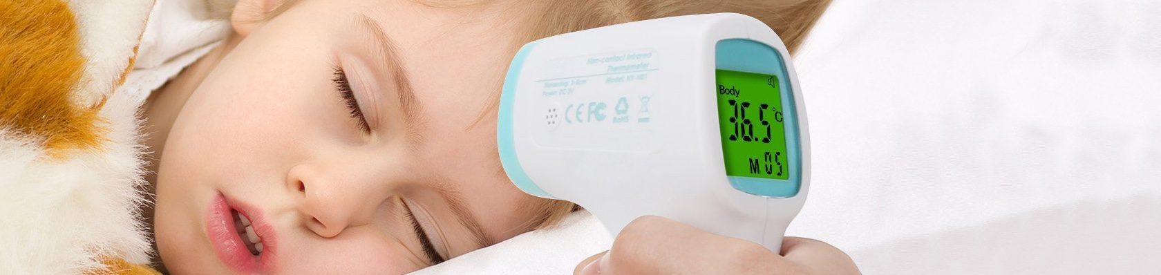 Fieberthermometer im Test auf ExpertenTesten.de