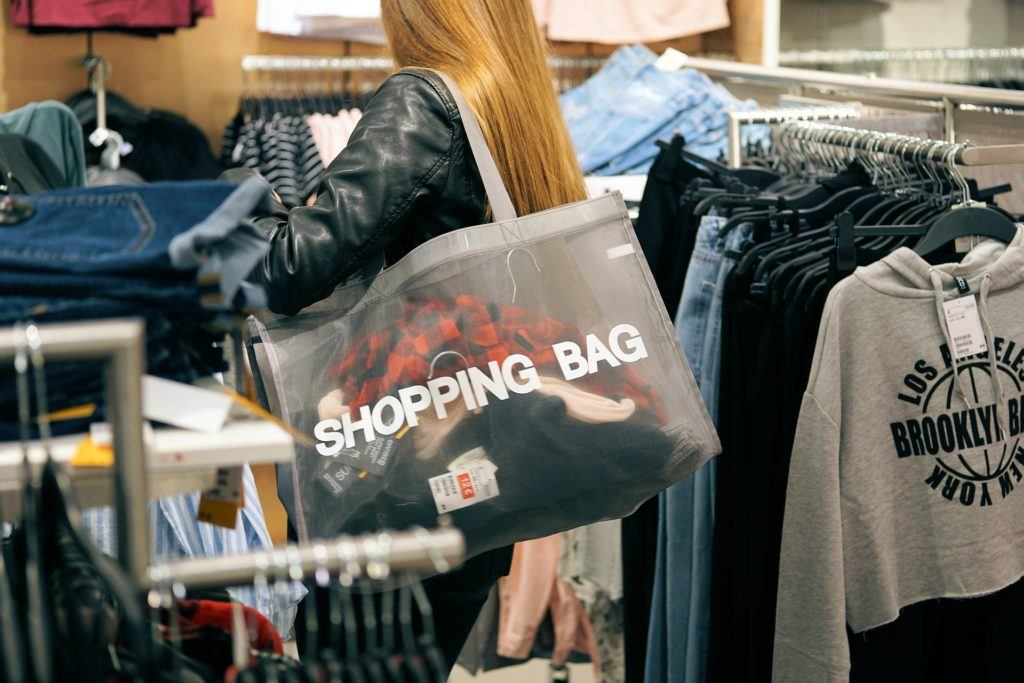 Shopping 2163323