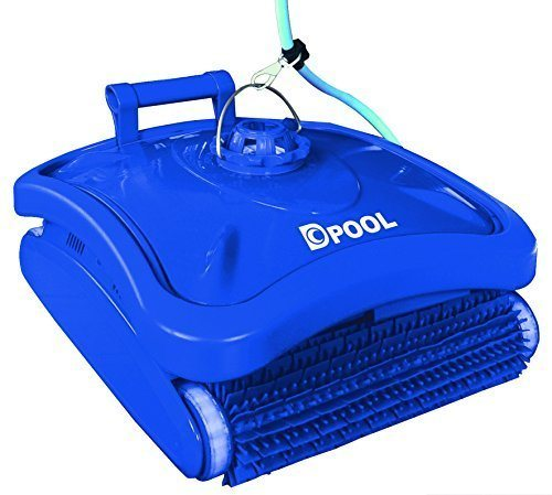 well2wellness Poolroboter Dpool-1 in blau