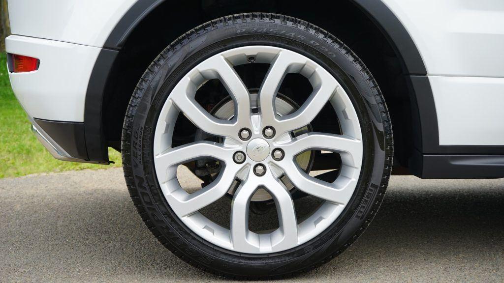 Wheel 1492906