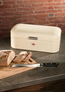 Wesco 235 201-26 Brotkasten