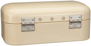 Wesco 235 201-26 Brotkasten