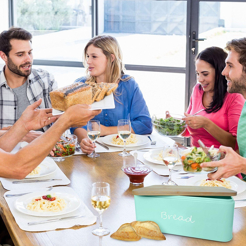 5 Tipps Damit Ihr Brot Im Brotkasten Lange Haltbar Bleibt