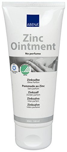Abena Skincare Zinksalbe 100 Ml PZN 01693620 1 X 100 Ml