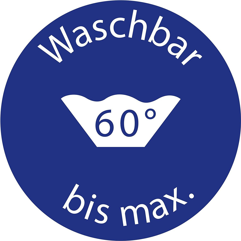 Daunendecke von Böhmerwald waschbar bis 60 Grad Abzeichen